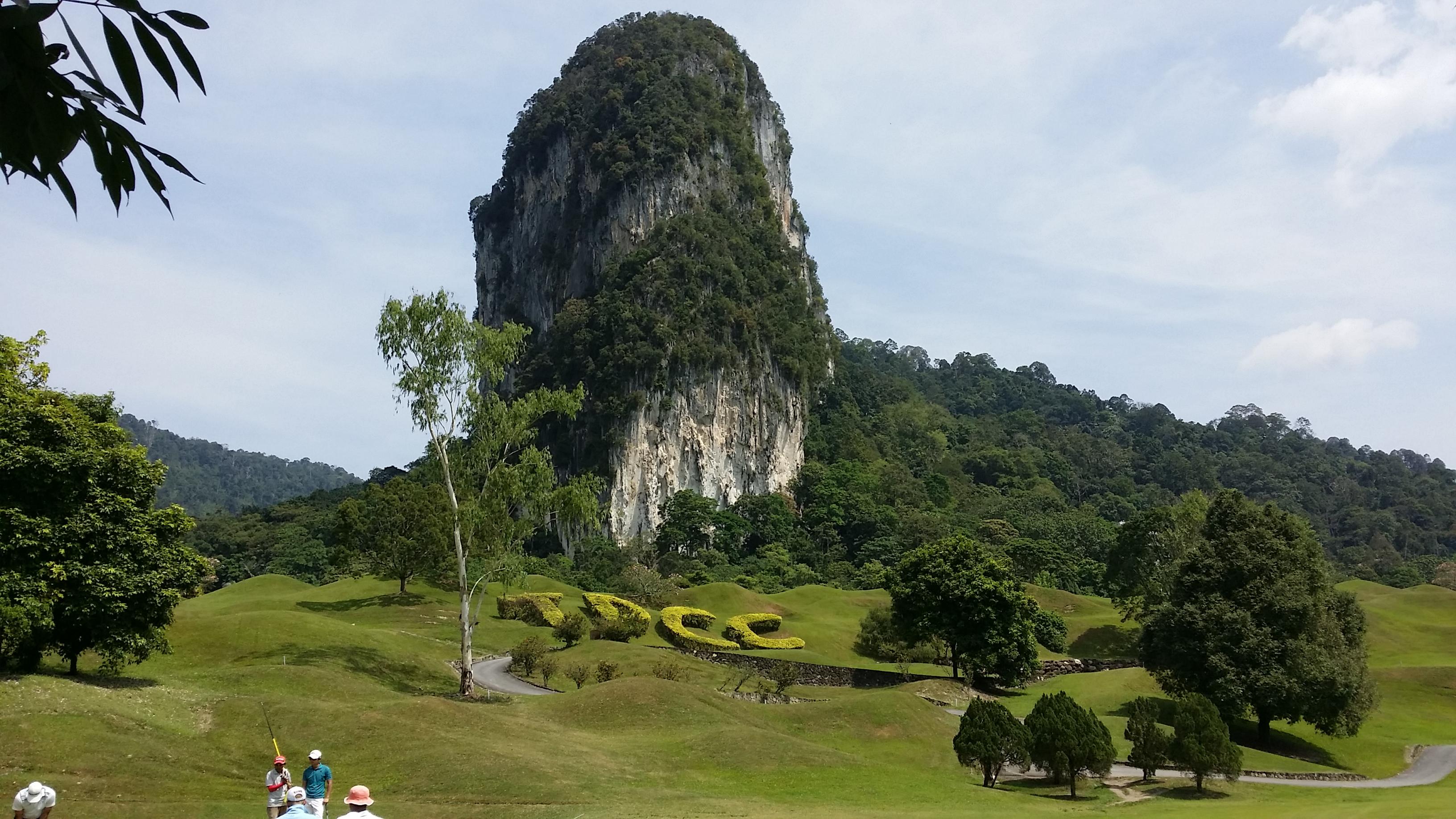 One Asia Golf Tour
